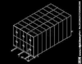 一层图纸间档案室cad茶水设计图免费下载_学平面设计有哪些工作室图片