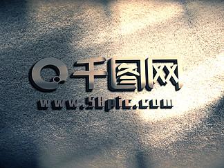 金属立体商标