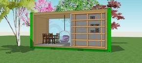 室内设计咖?#20219;輘u模型