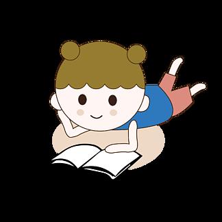 学习看书思考ai矢量<i>素</i><i>材</i><i>下</i><i>载</i>