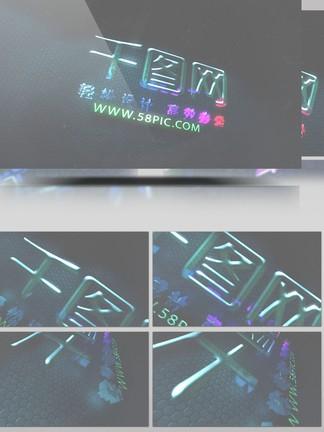 图片免费下载 LED灯LOGO素材 LED灯LOGO模板 千图网