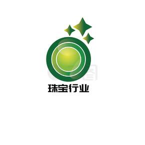 珠宝行业logo设计