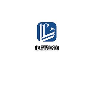 心理咨询logo设计