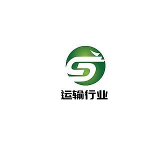 运输行业logo设计