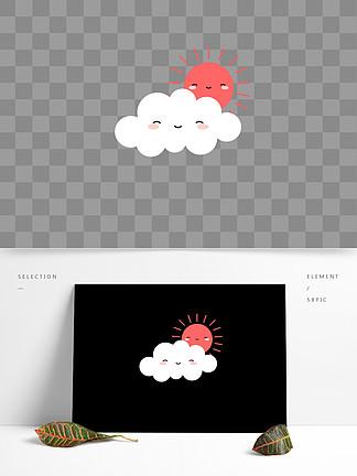 图片免费下载 多云素材 多云模板 千图网