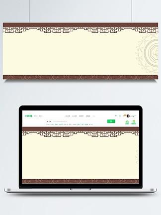 TaoBaoChina风简约纹理海报<i>背</i><i>景</i>