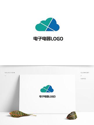 创意电子电器LOGO