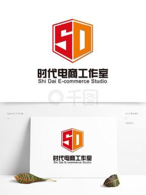 电商行业logo