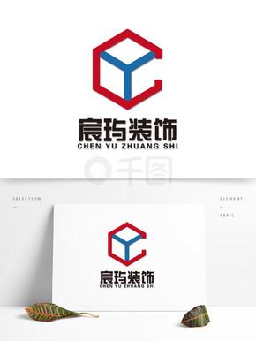 装饰行业logo