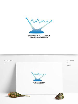 科技行业通用标志logo