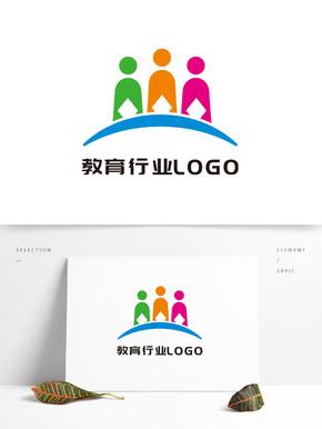 教育行业LOGO设计