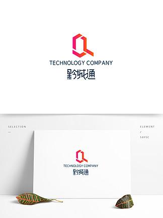 科技行业LOGO02