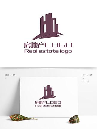 房地产LOGO图标
