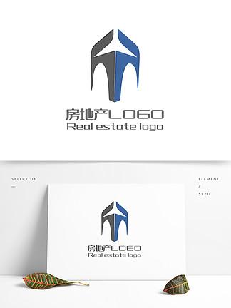 房地产LOGO图标设计