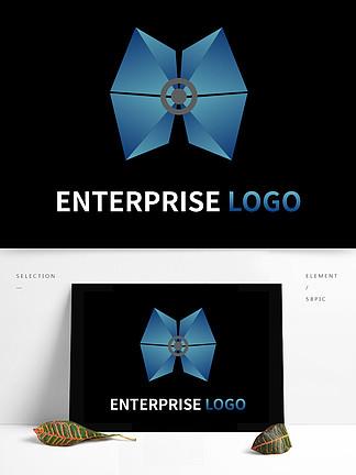 科技網絡logo