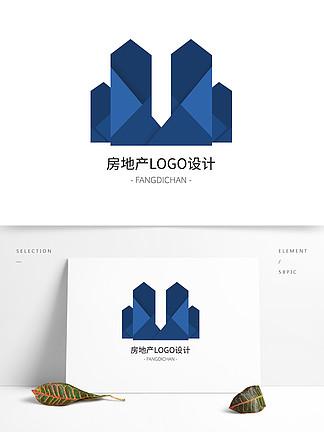 高端房地产logo(32)