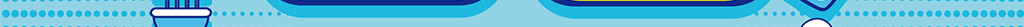 蓝色涂鸦风造物节欢乐购活动首页
