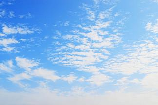 天空晴天蓝天?#33258;?#31867;摄影图