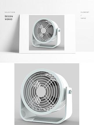 小?#22270;?#29992;电风扇模型