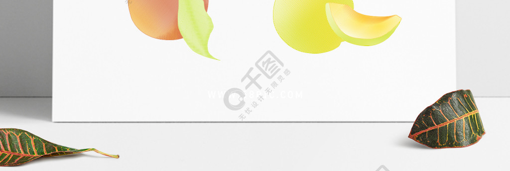 線排清漫水果檸檬蘋果草莓獼猴桃黃桃哈密瓜