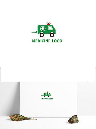 原創醫藥衛生logo