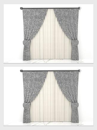 <i>窗</i><i>帘</i><i>效</i><i>果</i><i>图</i>3d素材su模型
