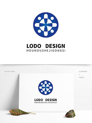 原創汽車品牌配件制造商logo