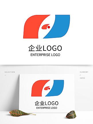 創意企業公司LOGO標志設計