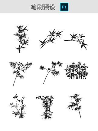 图片免费下载 ps素材竹子素材 ps素材竹子模板 千图网图片