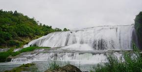 贵州游记——黄果树瀑布