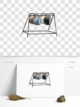 茶水间设计素材免费下载_飞机间设计图片-v茶水工装茶水图片