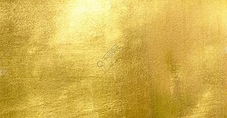 金属质感纹理金色背景