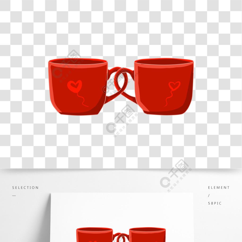 杯子 瓷器圖片