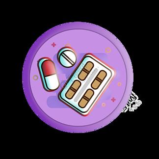 药片胶囊药物插图