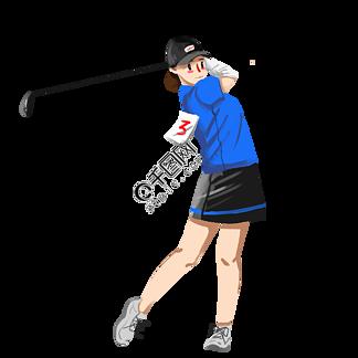 <i>运</i>动<i>会</i><i>奥</i><i>运</i><i>会</i>女子高尔夫比赛