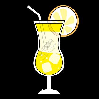 圆?#25991;?#27308;片果汁插图