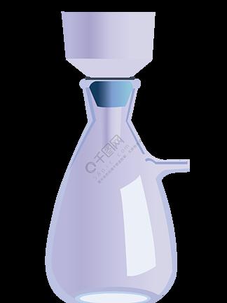 实验器材玻璃瓶子
