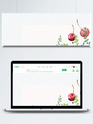 簡約水果背景圖片