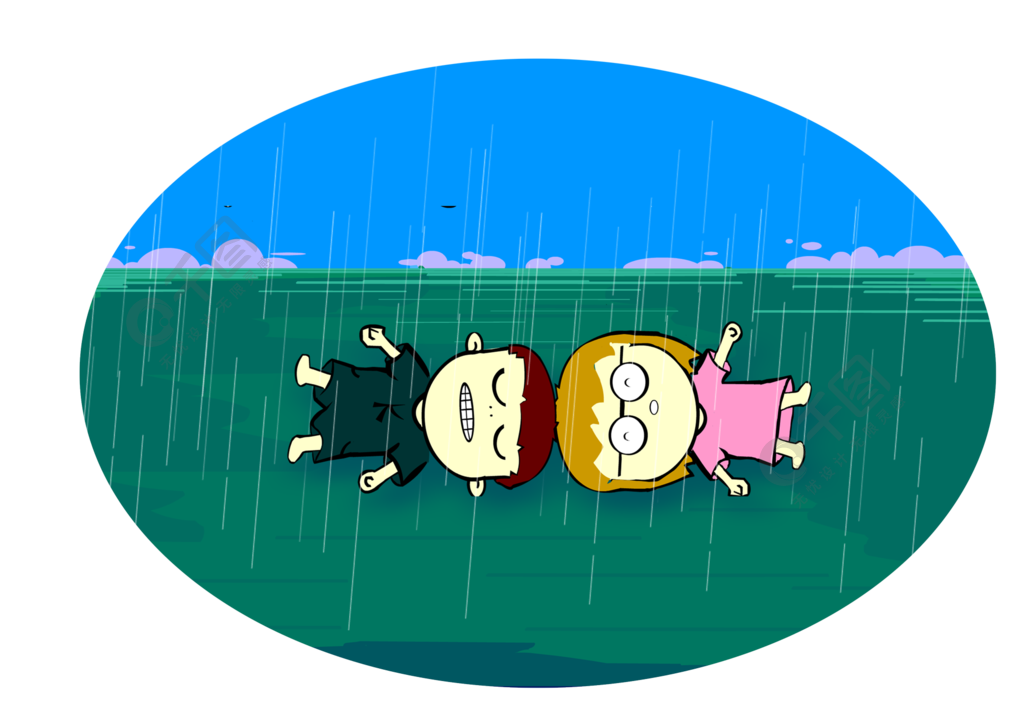 幼兒園 卡通小朋友圖片