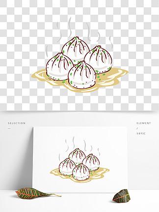 图片免费下载 食物简笔画素材 食物简笔画模板 千图网