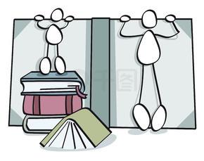 父亲和儿子学习,请参阅