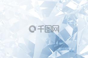 时尚背景-钻石详细信息