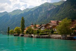 布里恩茨,伯尔尼,瑞士