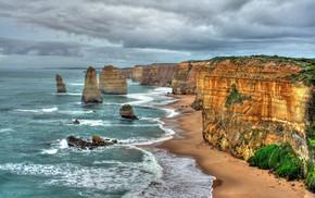 12 使徒在大洋路,澳大利亚
