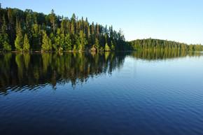 旷野湖的思考