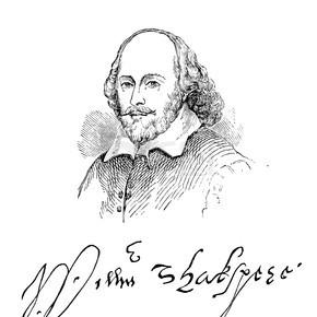 威廉 · 莎士比亚