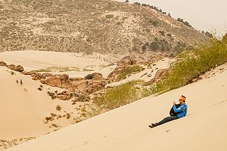 和沙漠的一百天图片_【风景】图片免费下载_风景素材_风景模板-千图网
