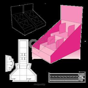 文件夹包含模具设计
